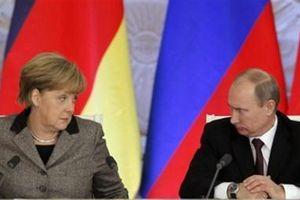 Trừng phạt Nga: Đức đếm thiệt hại từng tháng