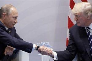 Nỗ lực con thoi của Mỹ ở G20