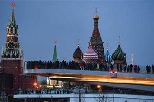 World Bank: Cấm vận, môi trường kinh tế Nga vẫn hấp dẫn