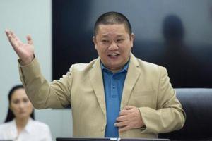 Nợ vay ăn mòn lợi nhuận, HSG thua lỗ và Lê Phước Vũ 'mất hút' khỏi Top 100 người giàu nhất