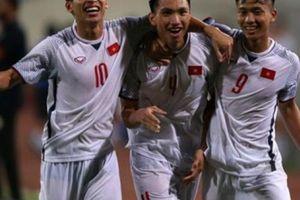 Sự thật 'bất ngờ' nhìn từ danh sách ĐT Việt Nam dự AFF Cup