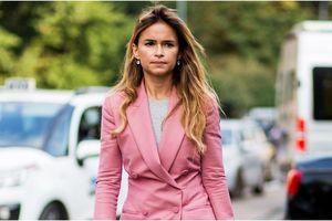 Suit: Món đồ quyền lực mới của các cô nàng công sở