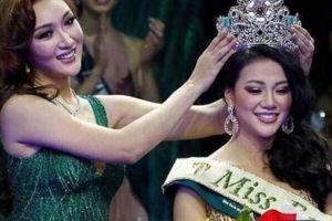 Hoa hậu Trái đất Phương Khánh: 'Vượt qua vòng an toàn mới có thể làm nên lịch sử'