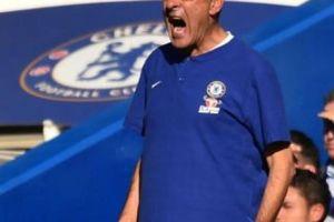 Choáng với kỷ lục của HLV Maurizio Sarri tại Chelsea