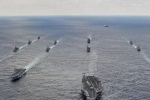 Mỹ, Nhật soạn kế hoạch chiến tranh nếu Trung Quốc chiếm đảo