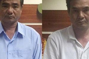 Bắt nguyên Phó giám đốc Sở Tài nguyên và Môi trường tỉnh Bến Tre