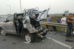 ĐB Lưu Bình Nhưỡng: Xe lùi trên đường cao tốc là vi phạm không thể chối cãi