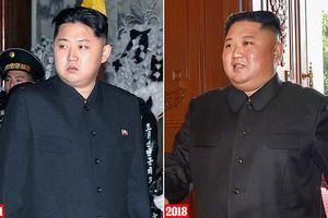Hàn Quốc bí mật dùng công nghệ theo dõi sức khỏe ông Kim Jong-un?