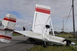 Canada: Hai máy bay va chạm trên không trung, phi công 82 tuổi tử vong