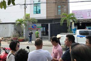 Vụ Phó tổng giám đốc Cienco 6 chết trong tư thế treo cổ: Nạn nhân đang bị cảnh sát điều tra