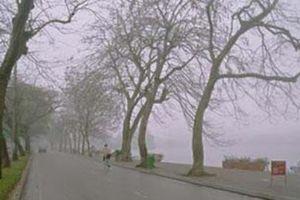 Dự báo thời tiết ngày 6/11: Miền Bắc chuẩn bị đón không khí lạnh, cảnh báo mưa lớn diện rộng