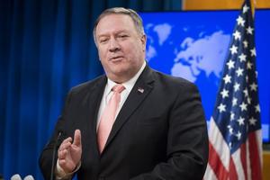 'Người thương, kẻ ghét' trong chính sách cấm vận Iran của Mỹ