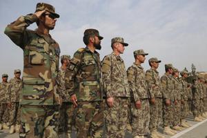Afghanistan: Taliban chiếm căn cứ trong vành đai phòng thủ quanh thành phố Ghazni