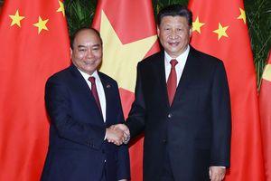 Việt Nam - Trung Quốc hướng tới thương mại cân bằng, bền vững