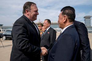 'Nhân vật số 2' của Triều Tiên đến Mỹ bàn chuyện tổ chức thượng đỉnh Mỹ - Triều