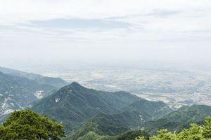 Chậm tháo dỡ biệt thự trong khu bảo tồn, quan chức Trung Quốc bị điều tra