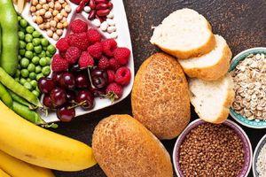 Chế độ ăn thiếu tinh bột: Giúp giảm cân nhưng coi chừng tác dụng phụ!