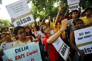 Bé gái 4 tuổi bị cưỡng bức trong phòng chăm sóc đặc biệt ở bệnh viện Ấn Độ