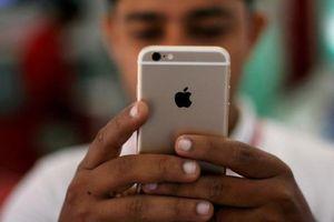 Apple liên tiếp bị hạ đánh giá vì doanh số iPhone yếu