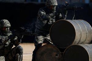 Hàn – Mỹ nối lại tập trận chung sau thời gian trì hoãn vì Triều Tiên