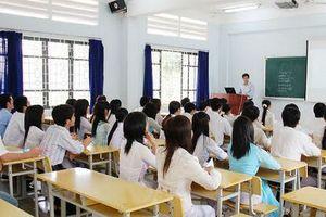 Sẽ thay đổi chính sách miễn học phí cho sinh viên sư phạm?