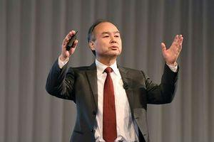 Giám đốc tập đoàn SoftBank chỉ trích vụ ám sát Khashoggi