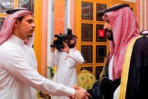 Con trai nhà báo Jamal Khashoggi đòi nhận lại thi thể cha
