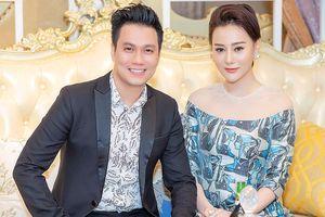 Hậu thẩm mỹ, Phương Oanh 'Quỳnh Búp bê' tự tin khoe sắc bên Việt Anh