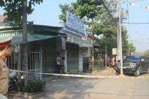 Vụ nhóm buôn lậu tông CSGT: Hoãn xét xử vì nữ bị cáo lại mang thai