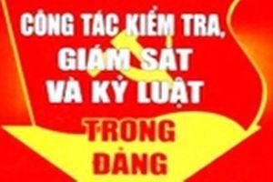 Kỷ luật Phó Trưởng ban Tổ chức cán bộ, Ủy ban Mặt trận Tổ quốc Đắk Lắk