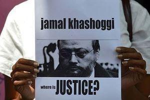 Ả Rập Saudi cử chuyên gia đến Thổ Nhĩ Kỳ xóa dấu vết vụ Khashoggi