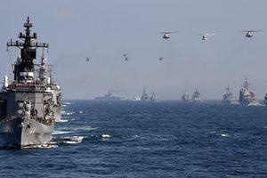 Mỹ, Nhật bất ngờ đi nước cờ quân sự chưa từng có, Trung Quốc 'thót tim'?