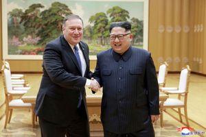 Mỹ 'điếng người' trước tối hậu thư thách thức từ Triều Tiên