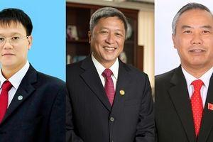 Thủ tướng bổ nhiệm nhân sự mới ở 3 Bộ