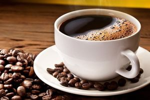 Giá cà phê hôm nay 5/11: Tăng 300 đồng/kg