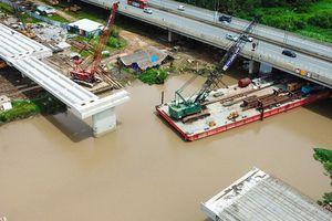Sắp xây cầu mới nối quận Gò Vấp với quận 12, nhà đất khu vực xung quanh biến động