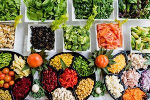 6 'thói quen' ăn uống lành mạnh giúp bạn chống lão hóa