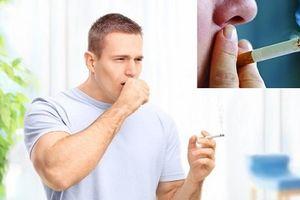 Thời điểm hút thuốc lá độc hại nhất trong ngày ít ai ngờ tới