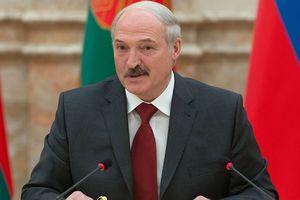 Tổng thống Belarus cảnh báo Ba Lan về 'các căn cứ dư thừa'