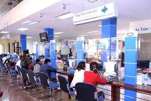 Ông Lê Ðức Thọ đại diện 40% phần vốn nhà nước tại VietinBank