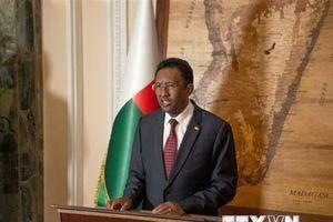 Madagascar sẵn sàng cho cuộc bầu cử tổng thống ngày 7/11