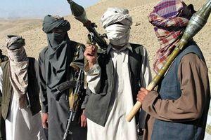 Taliban tuyên bố sẽ tham gia hòa đàm về Afghanistan ở Nga