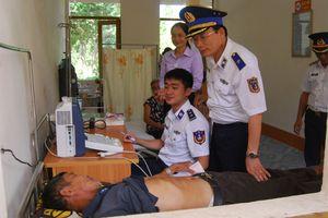 Luật Cảnh sát biển Việt Nam sẽ đáp ứng nhiệm vụ bảo vệ chủ quyền biển đảo