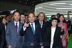 Thủ tướng: Việt Nam mong muốn cùng Trung Quốc thúc đẩy kinh tế, thương mại bền vững cùng có lợi