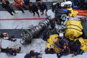 Đồng hồ chỉ tốc độ trên máy bay rơi ở Indonesia bị hỏng từ 3 chuyến trước đó