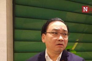 Bí thư Thành ủy làm rõ thông tin Hà Nội sẽ cấp 100% 'sổ đỏ'