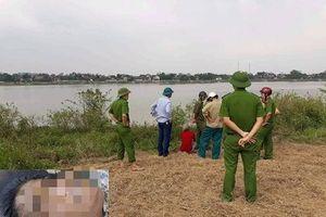 Phát hiện thi thể người phụ nữ phân hủy, trôi dạt bên bờ sông