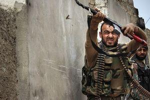 Syria: Thổ Nhĩ Kỳ chuyển hơn 700 tay súng đồng minh tới Aleppo đánh người Kurd