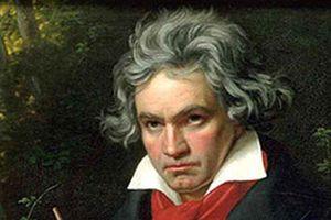 Bí mật gây sốc về cái chết của thiên tài Beethoven