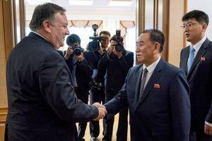 Bất chấp Triều Tiên đe dọa, Mỹ cứng rắn không nhượng bộ